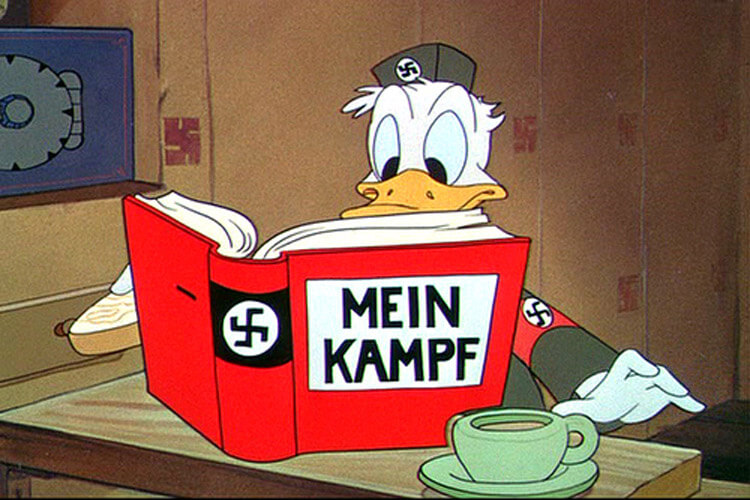 Walt-Disney-the-Art-of-WWII-Propaganda