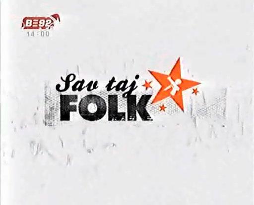 Sav taj Folk (2004)
