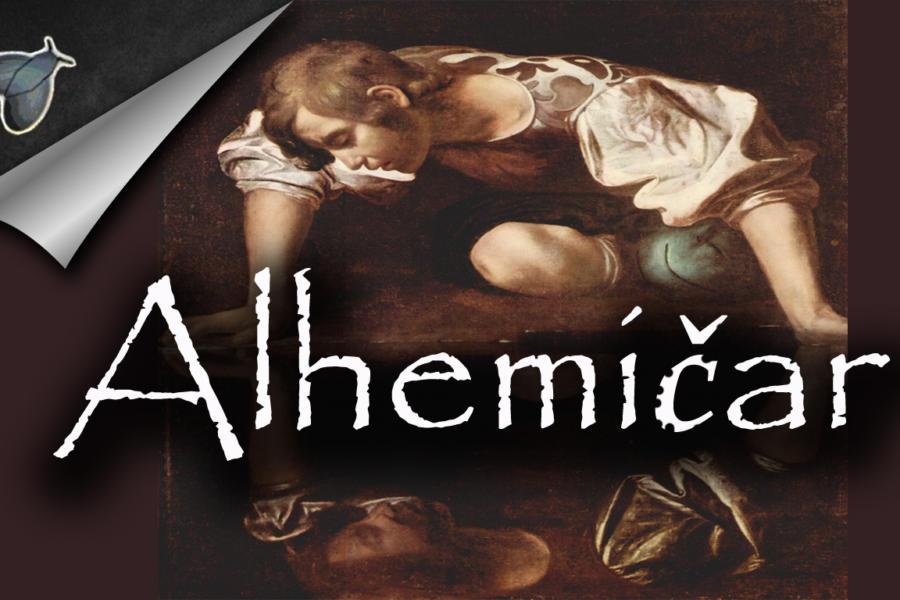 Алхемичар | Књишки мољац